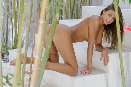 Meet Melena Maria